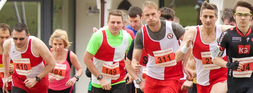 Massey Runners