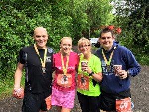 Holly Marathon